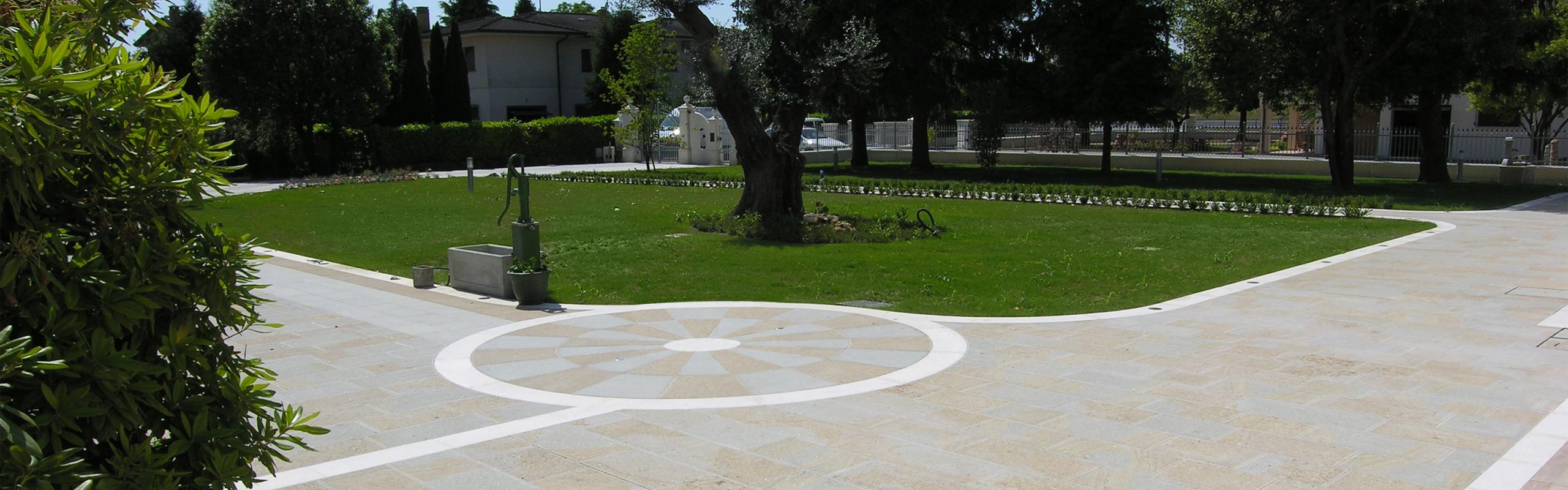 Pietra Grigia Per Davanzali trachite euganea dal 1900 produzione e lavorazione trachite